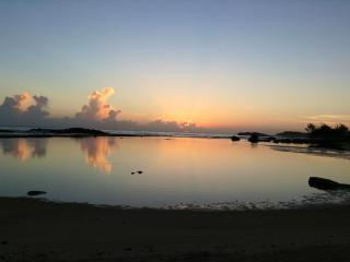 3 bedroom Front Beach Cond Apartment - Isabela vacation rentals