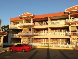 3 bedroom apartment front the beach - Isabela vacation rentals