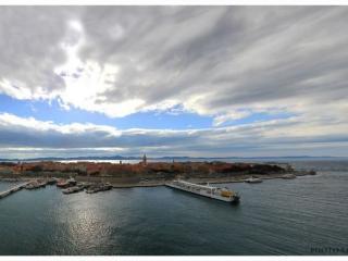 ZADAR HYSTORiCAL CENTRE STUDIO FOR COUPLES IN LOVE - Zadar vacation rentals