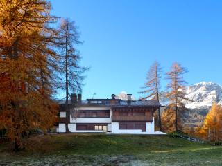 2 bedroom Apartment with Television in Cortina D'Ampezzo - Cortina D'Ampezzo vacation rentals