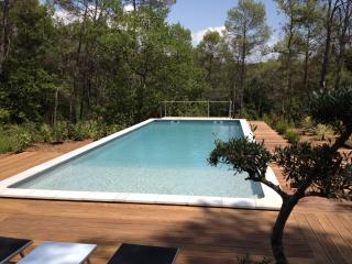 1 bedroom Gite with Internet Access in Lorgues - Lorgues vacation rentals