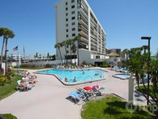2-904 - Ocean Sands - Madeira Beach vacation rentals