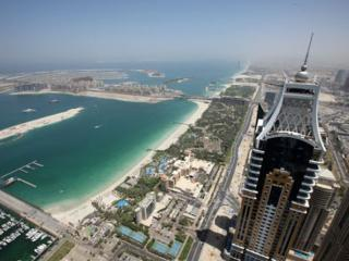 Luxury 1 BR in Princes Tower 10 - Dubai vacation rentals