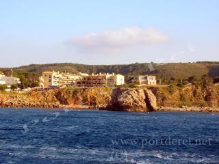 Port de Rei Punta Montgo - L'Escala vacation rentals