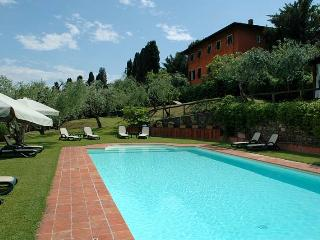 House 3of3 in Villa property & pool near Lucca - Lucca vacation rentals