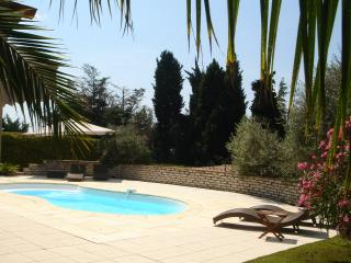 4 bedroom Villa with Internet Access in Saint-Paul-de-Vence - Saint-Paul-de-Vence vacation rentals