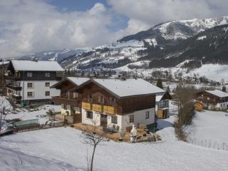5 bedroom Chalet with Satellite Or Cable TV in Zell am See - Zell am See vacation rentals