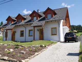 Villa Alfa2 - Villapark Lipno Dreams - Lipno nad Vltavou vacation rentals