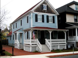 Property 8868 - IN TOWN AND CLOSE TO BEACH 8868 - Cape May - rentals