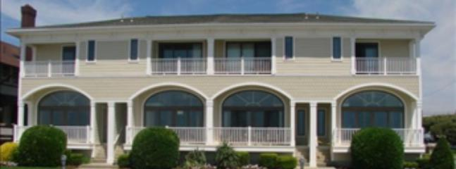 Property 3458 - STEPS TO BEACH, CLOSE TO TOWN 3458 - Cape May - rentals
