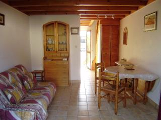 1 bedroom House with Dishwasher in Saint Gildas de Rhuys - Saint Gildas de Rhuys vacation rentals