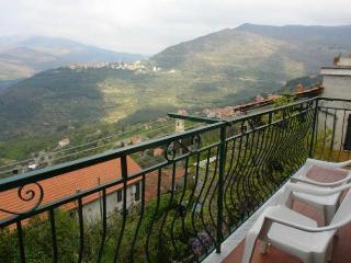 Nice Condo with A/C and Balcony - Chiusanico vacation rentals