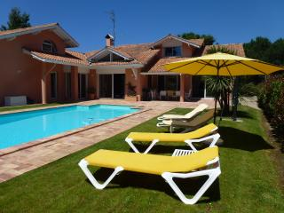 VILLA ANGLET (CHIBERTA) - Anglet vacation rentals