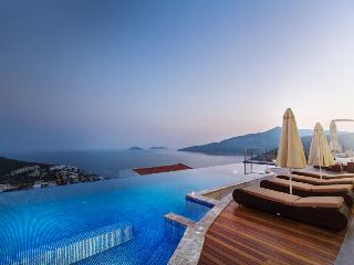 Myra Duo - Kalkan vacation rentals