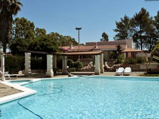 villa olimpia sud vacanze piscina esclusiva - Supersano vacation rentals
