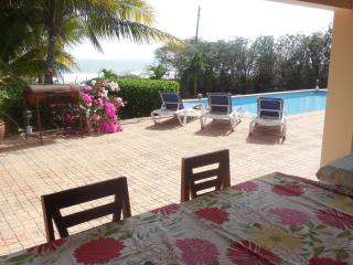 MARBLUE Villa Suites/Pineapple  - 4 you ! - Treasure Beach vacation rentals