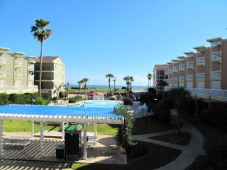 Ocean View Victorian Style Condo - Galveston vacation rentals