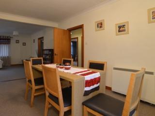 Cozy 2 bedroom Cottage in Lamlash - Lamlash vacation rentals