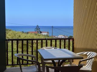 sea-view and mountain view 2BD apartment, No 26 - Kalyves vacation rentals