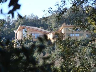Gite écologique 2/8 personnes - Villarzel-du-Razes vacation rentals