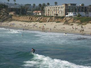 Beachfront, Pool, Jacuzzi, Bikes in Pacific Beach - Pacific Beach vacation rentals