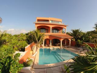 Beautiful, Affordable, Luxury -Villa Sueno del Mar - Soliman Bay vacation rentals