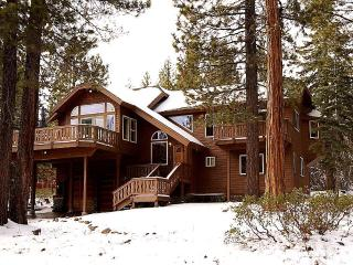 Big Pine Tree Lodge, Tahoe City & Tahoe Park CA - Tahoe City vacation rentals