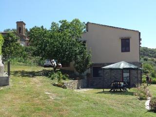 Cozy 2 bedroom Apartment in San Dalmazio - San Dalmazio vacation rentals