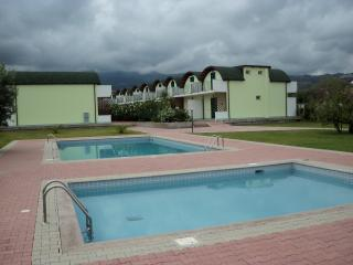2 bedroom Townhouse with A/C in Isca Marina - Isca Marina vacation rentals