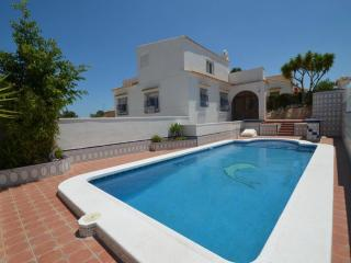 Luxury Villa with ample living space - Villamartin vacation rentals