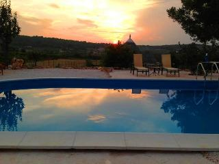 Trulli luxury in affitto in Puglia - country - Ceglie Messapica vacation rentals