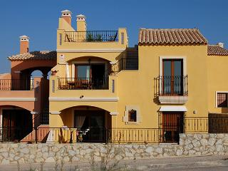 2 bedroom Apartment with A/C in Algorfa - Algorfa vacation rentals