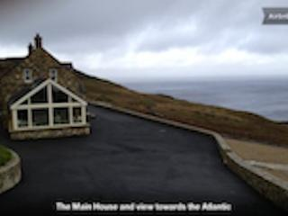 Donegal Ocean View Cottage - Dunfanaghy vacation rentals