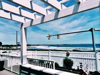 Ocean Front Property with Panoramic Views! - Rhode Island vacation rentals