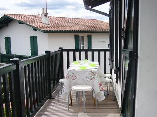 Beautiful apartment 150m from the beach - Hendaye vacation rentals
