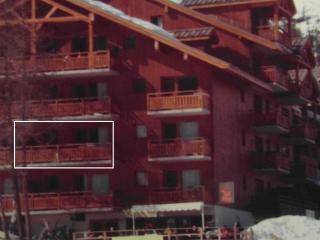 Appartement a Puy St Vincent   1800 m - Puy Saint Vincent vacation rentals