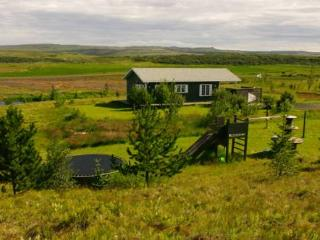 2 bedroom House with Internet Access in Reykholt - Reykholt vacation rentals