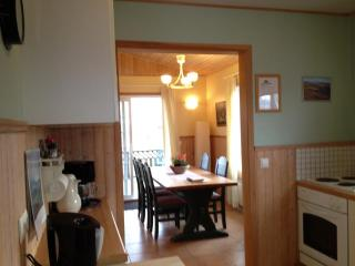 Nice 2 bedroom House in Reykholt - Reykholt vacation rentals