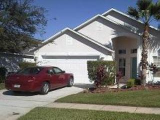 The Great Escape at Lake Berkley in Kissimmee - Luxury 4 bedroom Villa at Lake Berkley-Kissimmee - Kissimmee - rentals