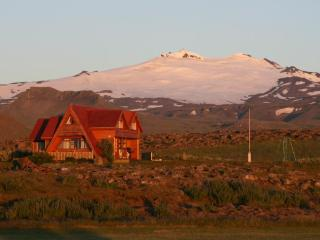 Beautiful House with Television and DVD Player - Hellissandur vacation rentals