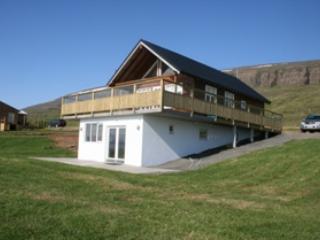 Vaðlahof Luxury House - Image 1 - Akureyri - rentals