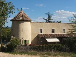 Cozy 3 bedroom Gite in Saint-Ambroix - Saint-Ambroix vacation rentals