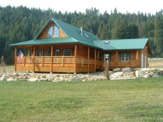 Perfect House with Deck and Internet Access - Leavenworth vacation rentals