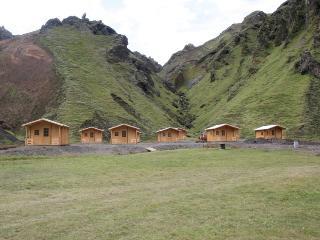 Nice 1 bedroom House in Vik - Vik vacation rentals