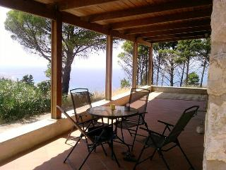 3 bedroom Villa with Internet Access in Erice - Erice vacation rentals