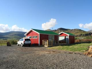 Sólvellir 1: Northern Lights View - Capital Region vacation rentals