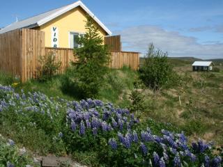 Við-Bót riverside cottage/ Gula húsið - Eidar vacation rentals