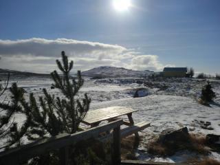 Við-Bót, gula húsið - Egilsstadir vacation rentals
