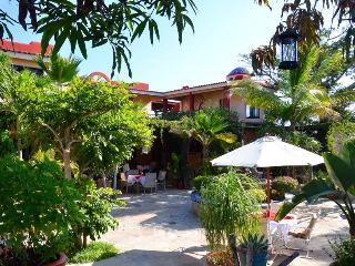 Hacienda de Palmas - B&B, Baja Sur, MEX - La Ribera vacation rentals