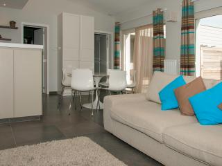 Nice 2 bedroom Bruges House with Internet Access - Bruges vacation rentals